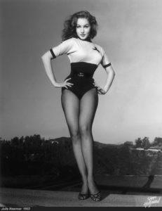 JulieNewmar1953