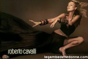kate moss Roberto Cavalli