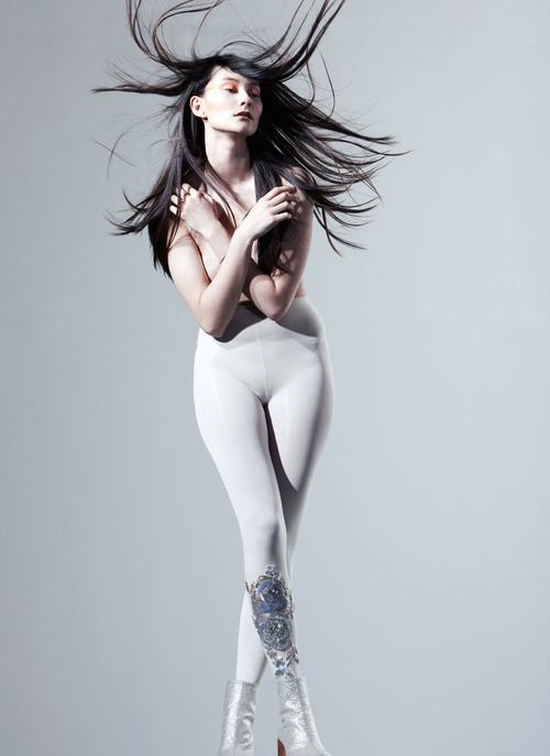 Chloe Patience calze, UK