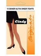 Cindy calze, UK