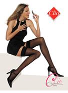 Clio calze, Francia