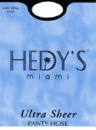 Hedy's calze, Ecuador