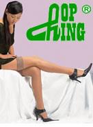 Hop Hing calze, Cina