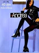 Andrea calze e collant, Polonia