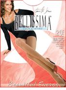 Bellissima calze, Italia