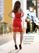 """Donna Collant Microfibra L M coprente /""""MIRELLA/"""" 40 DEN da Knittex S"""